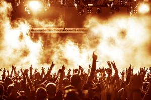 Kult ostro o koncertach dla zaszczepionych. Dr Grzesiowski odpowiada