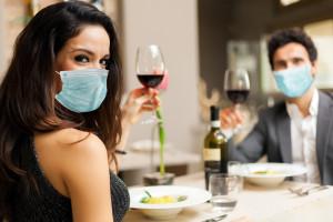 Aplikacje randkowe wprowadzają bonusy dla zaszczepionych