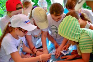 Nowe wytyczne GIS w sprawie obozów dla dzieci i młodzieży