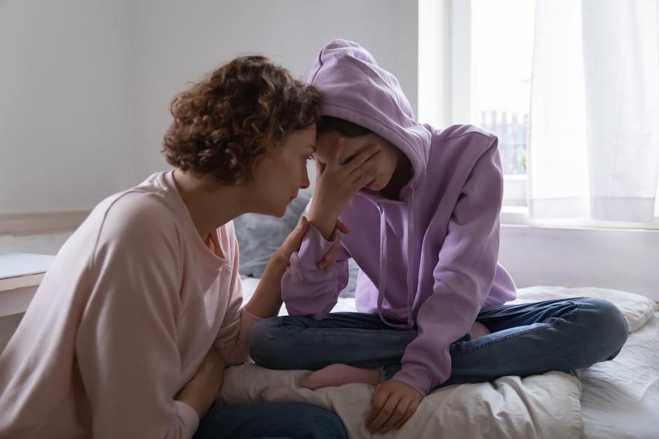 Krajowy konsultant psychiatrii o tym, jak wspierać dzieci po powrocie do szkół