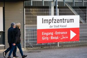 Niemcy wykonali już 55 mln szczepień