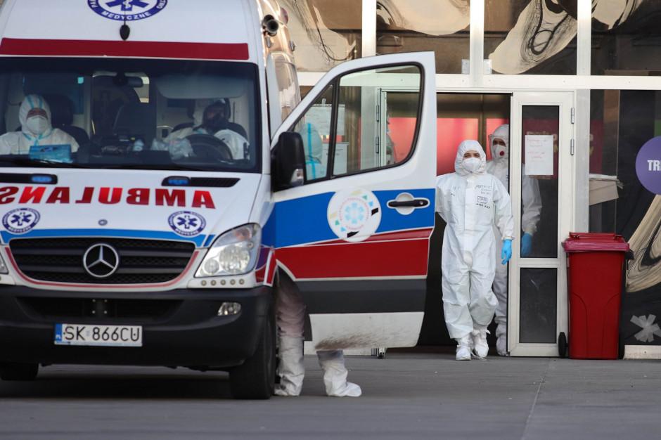 Koronawirus w Polsce: 382 nowych zakażeń. Zmarły 84 osoby