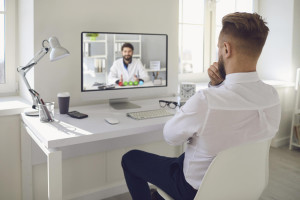 Lekarze online - jak wygląda e-recepta, e-zwolnienie i e-skierowanie?