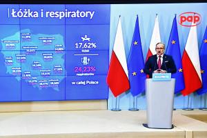 Niedzielski: około 60 proc. Polaków jest już odpornych na COVID-19. Kiedy osiągniemy odporność populacyjną?