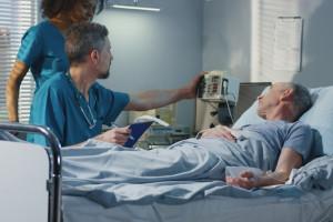 """Certyfikat """"Szpital Dobrej Praktyki Żywienia Klinicznego"""" otrzymało 19 placówek"""