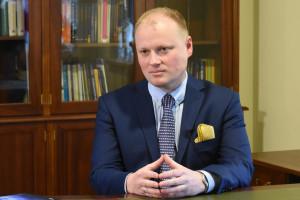 Prof. Piotr H. Skarżyński wybrany do prestiżowych komitetów amerykańskiego towarzystwa naukowego