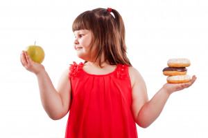 Nadmiernie otyłe dziecko narażone na zmiany w mózgu. Jakie jest ryzyko?