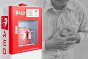 Śląsk: dla każdej komendy policji zakupiono defibrylator