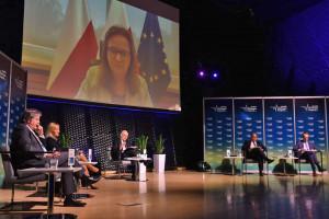 HCC2021: System ochrony zdrowia w Polsce - czy zdał najtrudniejszy egzamin? Retransmisja sesji