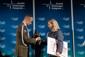 """HCC 2021: Ogłosiliśmy laureatów czwartej edycji Nagrody Animus Fortis (""""Mężny Duch"""")"""