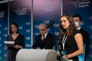 HCC 2021: Oto laureaci III edycji konkursu Start-Up-Med