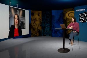 """""""Ostry Dyżur"""": Anna Mirek o rynku suplementów, leków, wyrobów medycznych i nowych unijnych przepisach"""