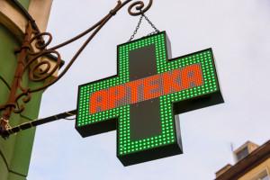 Od 15 czerwca apteki mogą składać do NFZ wnioski o przystąpienie do Narodowego Programu Szczepień