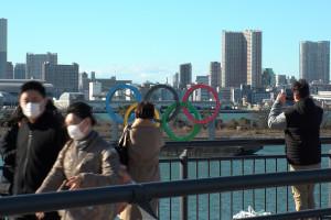 Olimpijczykom w Tokio będzie groziła deportacja za złamanie przepisów covidowych