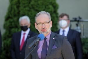 Ponad 6,5 mln zł na rozbudowę laboratoriów w sieci sanepidu