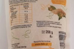 GIS ostrzega przed tym produktem. W jednej z badanych partii wykryto bakterie salmonelli