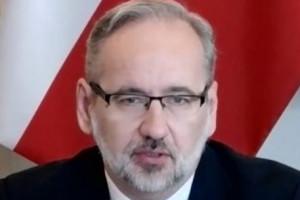 Minister Niedzielski o tym, na co jest wykorzystywany moment oddechu od pandemii