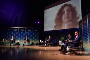 Anna Rulkiewicz: rząd idzie w centralizację ochrony zdrowia. Boję się tego [HCC 2021]