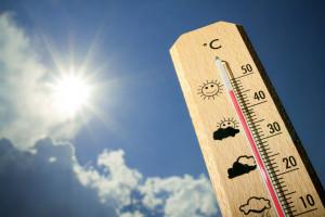 Termometry rozgrzane do czerwoności. Jak sobie radzić z falą upałów?
