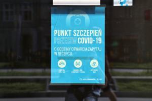 Koronawirus w Polsce. Są najnowsze dane o liczbie nowych zakażeń