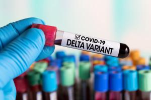 Prezes URPL potwierdza skuteczność szczepionek na wariant Delta. Podał ważne dane