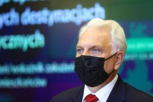 Kraska: dzieci do 12. roku życia spoza strefy Schengen bez obowiązku kwarantanny w Polsce