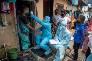 Wirus Delta zmutował. W Indiach potwierdzono zakażenia wariantem Delta PLUS
