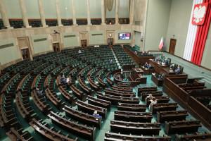 Sejmowa komisja zdrowia za nowelizacją ustawy o świadczeniach zdrowotnych