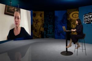 """""""Ostry Dyżur"""". Magdalena Wyrzykowska: chcemy poszerzać wiedzę o dyskryminacji i mobbingu. Problem nie dotyczy tylko kobiet"""