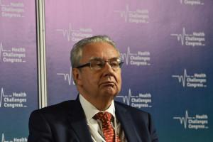Prof. Kucharz: mamy w Polsce 7-8 tys. chorych na twardzinę układową. Ta choroba stygmatyzuje