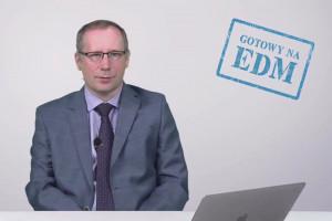 Grzegorz Mródź: dzięki e-dokumentacji medycznej lekarz ma więcej czasu dla pacjenta