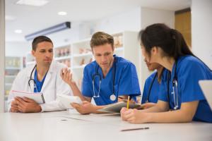 Limity na studia na kierunkach lekarskim i lekarsko-dentystycznym. Jest projekt rozporządzenia