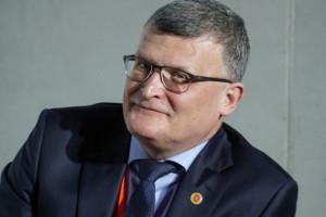 Dr Grzesiowski nie naruszył Kodeksu Etyki Lekarskiej. Zachowa prawo wykonywania zawodu