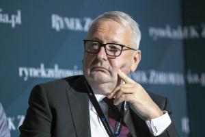 Prezes Matyja: lekarze powinni odesłać podwyżkę 19 zł brutto ministrowi zdrowia na reformę