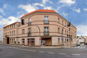 Szpital onkologiczny w Częstochowie zawiesił działalność. Leczyło się tu około 400 pacjentów miesięcznie