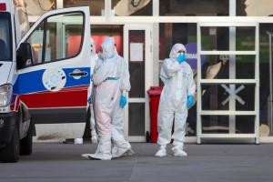 Ministerstwo Zdrowia o nowych zakażeniach. Zmarły 23 osoby