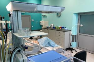 Szpital miejski w Chorzowie ma nową ginekologię i porodówkę. Pierwsze pacjentki przyjęto 1 lipca