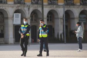 Portugalia wprowadza godzinę policyjną. Na liście m.in. Lizbona i Porto. Powodem najwyższa od lutego liczba zakażeń