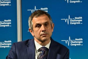 Dr hab. Szymon Brzósko: pacjenci z chorobami nerek odniosą korzyść z opieki koordynowanej
