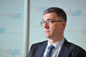 """Prof. Mariusz Wyleżoł o KOS-BAR. """"To rewolucja w opiece nad chorymi na otyłość"""""""