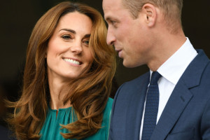 Księżna Kate w izolacji przez koronawirusa. Miała kontakt z osobą zakażoną