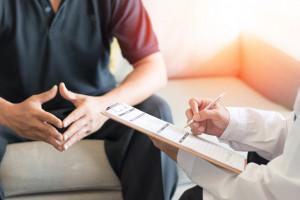 Pacjenci z rakiem gruczołu krokowego bez przerzutów już wkrótce z dostępem do nowych możliwości terapii?