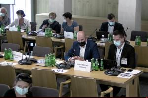Sejmowa Komisja Zdrowia: posiedzenie dotyczące planowanej reformy szpitali - oglądaj retransmisję