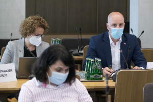 Polski cancer plan. Minister Gadomski tłumaczy, co się do tej pory udało zrealizować