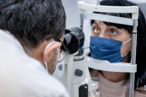 Osoby z cukrzycowym obrzękiem plamki już nie będą tracić wzroku. Pacjenci dziękują
