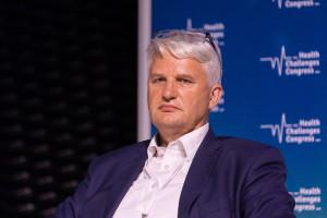 Marek Witulski, dyrektor w Siemens Healthineers: pandemia spowodowała, że odkryliśmy wirtualny świat medycyny