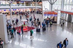 Paszporty covidowe nie tylko dla państw UE? KE rozpoczęła rozmowę z niektórymi krajami