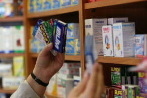 Jak przechowujemy leki w domu? Wnioski z badania przeprowadzonego przez studentki farmacji SUM