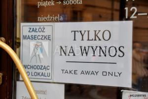 """Nowy lockdown w Polsce. Ekspert z Rady Medycznej: """"To nie jest dobry pomysł"""""""