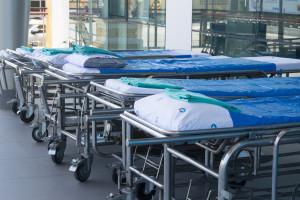 Opieka psychiatryczna. Minister zdrowia powołał specjalny zespół. Znamy jego skład